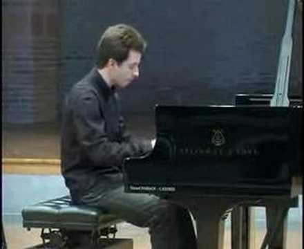 Bertrand Chamayou - Mendelssohn CD (version longue)