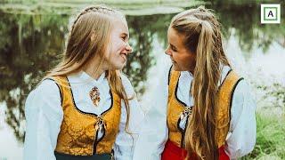 LilleSøsters Konfirmasjon! Forberedelser og stress