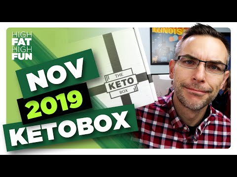 the-keto-box-|-november-2019-unboxing
