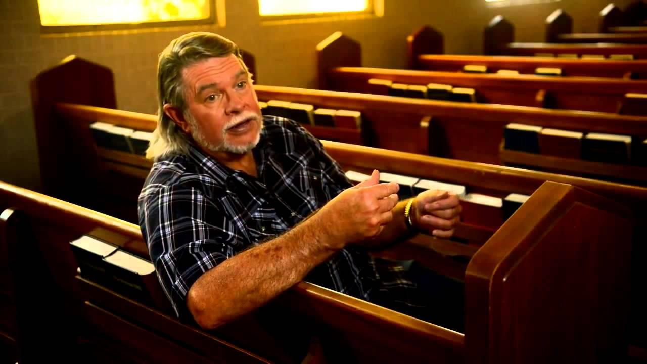 Jim Swafford -- Trauma Patient Success Story -- Methodist Dallas Medical  Center