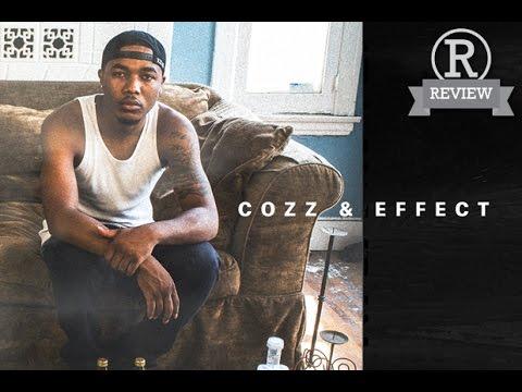 Cozz - Cozz & Effect ( Full Album )