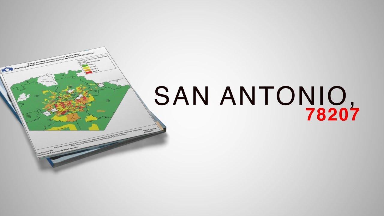 Texas, 78207: America's Most Radical School Integration