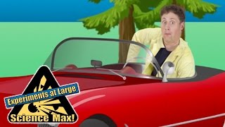 Science Max | FRICTION PART 2 | Science Max Season1 Full Episode | Kids Science