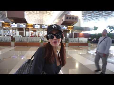 Vicky Zainal Buka-bukan Di Bali day 1 #VLOG