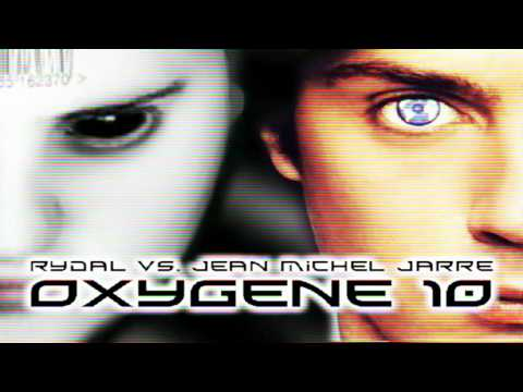 Jean Michel Jarre | Oxygene 10 (2012 Trance Remix)