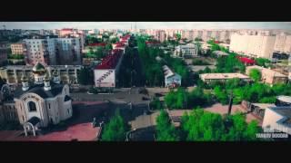 видео Аэросъёмка г.Мирный (2014) (Республика Саха (Якутия))