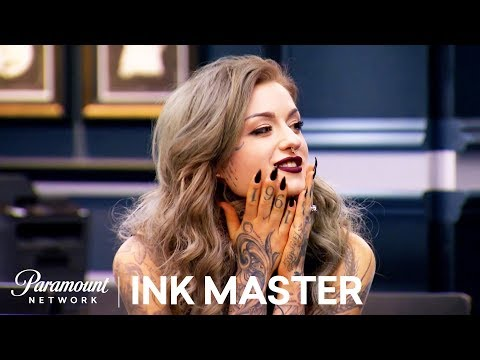 Fierce Female Tattoo Artists 💁‍♀️ Ink Master