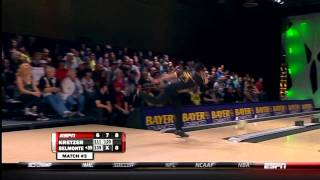 2011 - 2012 PBA World Championship (Mike Aulby Division) - Match 03