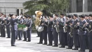 ¿Qué hacer para ser músico militar?