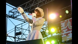 Laguna Music Festival 2018 柏木由紀 Kashiwagi Yuki Solo Concert 柏木由紀 検索動画 1