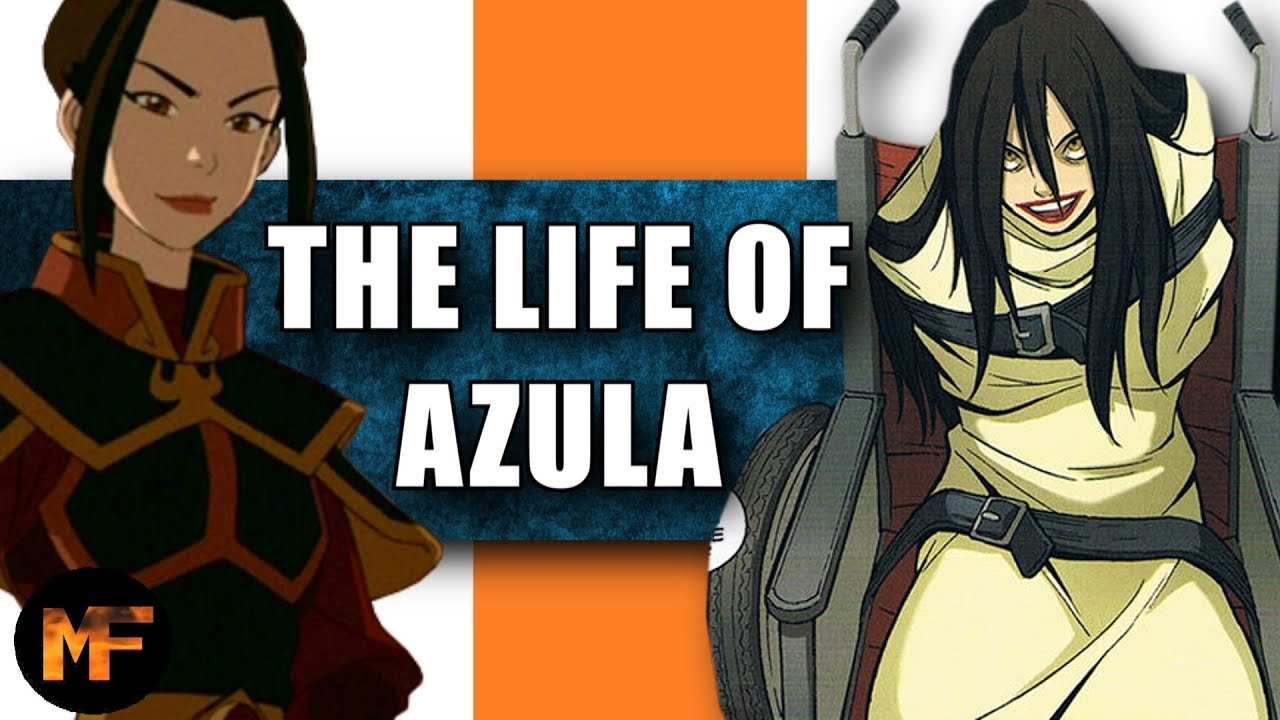 Avatar Azula Mai Ty Lee the life of azula: what happened after the series? (avatar explained)