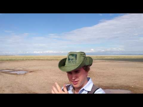 Guichet Kenya Dubai Trip 2012