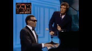 Tom Jones & Ray Charles Medley - This is Tom Jones TV Show 1970
