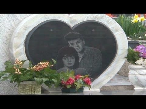Sarajevo's Romeo and Juliet