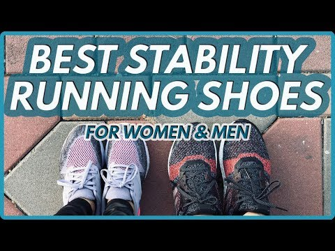 10 Best Stability Running Shoes For Men & Women | 2019 | Reviews |