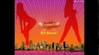 DJ.Balazo: Reggeaton! Style!