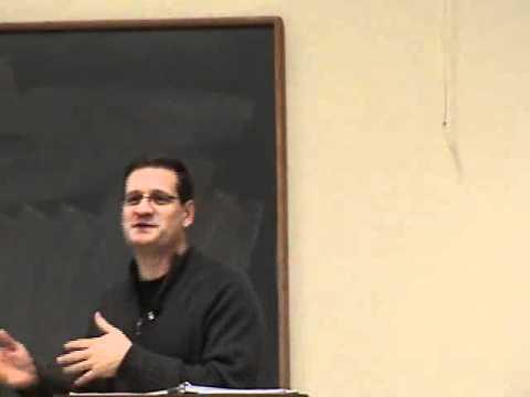 18 - Augustine and Pelagianism  - Jim L. Papandrea, Ph.D.
