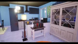 Moonster Studio - ArchViz Preview