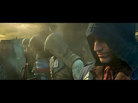 Flume - The Greatest View *INSTRUMENTAL* (Assassin's Creed Unity TV Spot Song)