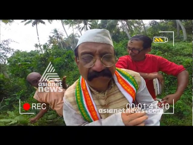 Munshi on Rahul Gandhi Elected Congress New Party President  12 Dec 2017