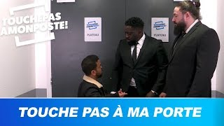 Touche pas à ma porte (avec Anouar Toubali)