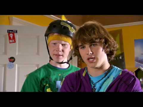 Zeke and Luther Season 1 Funny Moments