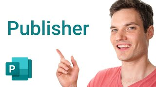 How to use Micr๐soft Publisher