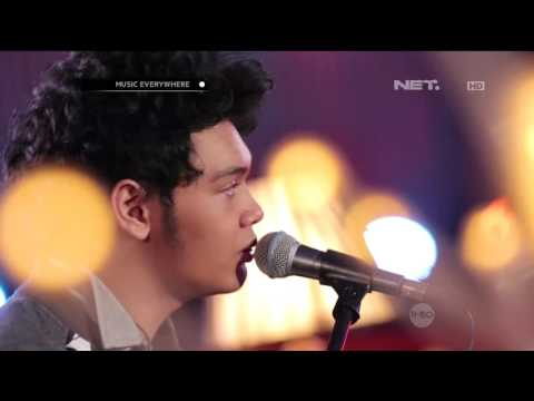 Dunia Bersamamu - The Overtunes (Music Everywhere 6 Feb 2016)
