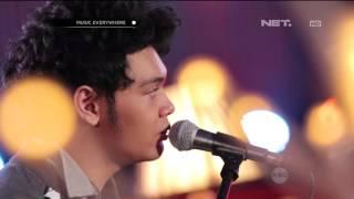 Dunia Bersamamu - The Overtunes (Music Everywhere 6 Feb 2016)