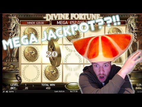 Mega Jackpot!?? HO HO Bonus Compilation ( Online Slots & Casino )