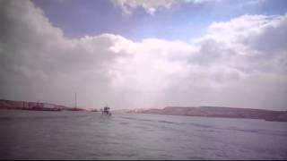 حلم الملاحة فى قناة السويس الجديدة يتحقق 3أبريل 2015