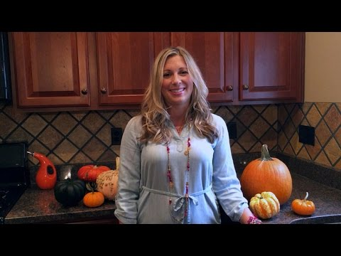 Chelsea Thomas - How to Make Your Pumpkins Last Longer This Fall!