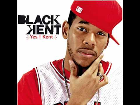 Black Kent - Introspective
