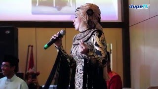 Iyeth Bustami - Sudahlah (Comfort Hotel 2016) DUPETV
