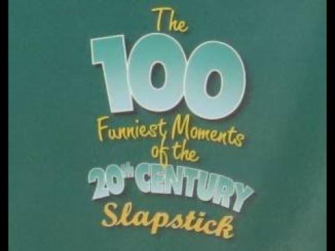 """FUNNIEST MOMENTS:  SLAPSTICK"" - 1995 - (Documentary)"