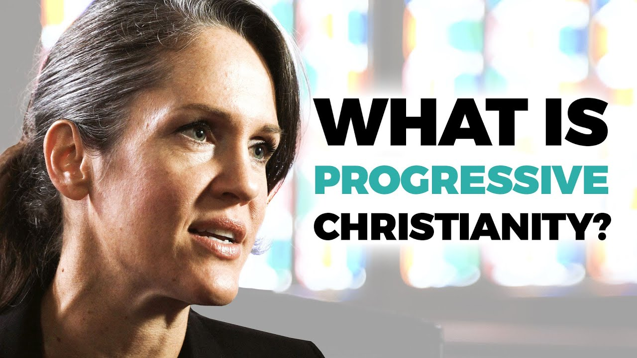 The Important Difference Between Progressive and Historic Christianity