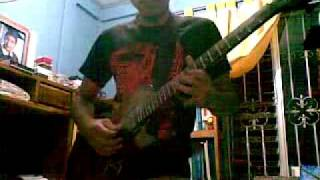 Override Of The Overture - Dismember (cover)