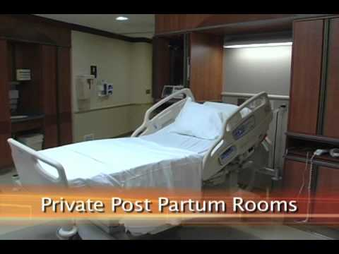 Post Partum North Central Baptist Hospital Youtube
