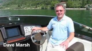 Riva Iseo from Motor Boat & Yachting