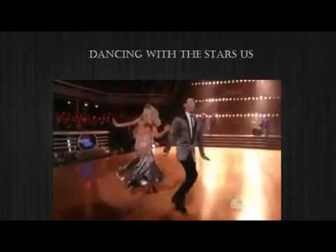 Download Dancing With The Stars US | Season 20 Episode11 | Week #9 Results | FULL EPISODE