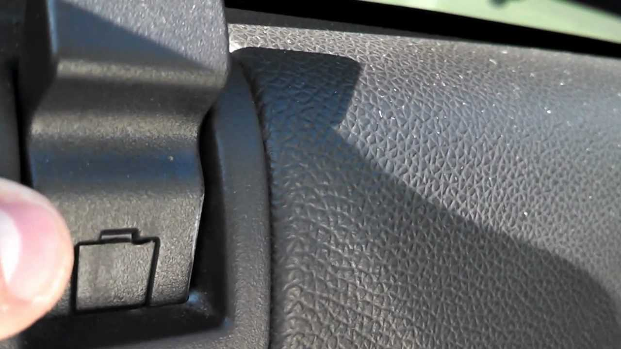 Chevy Silverado Howto Stop Door Locks From Rattling Or