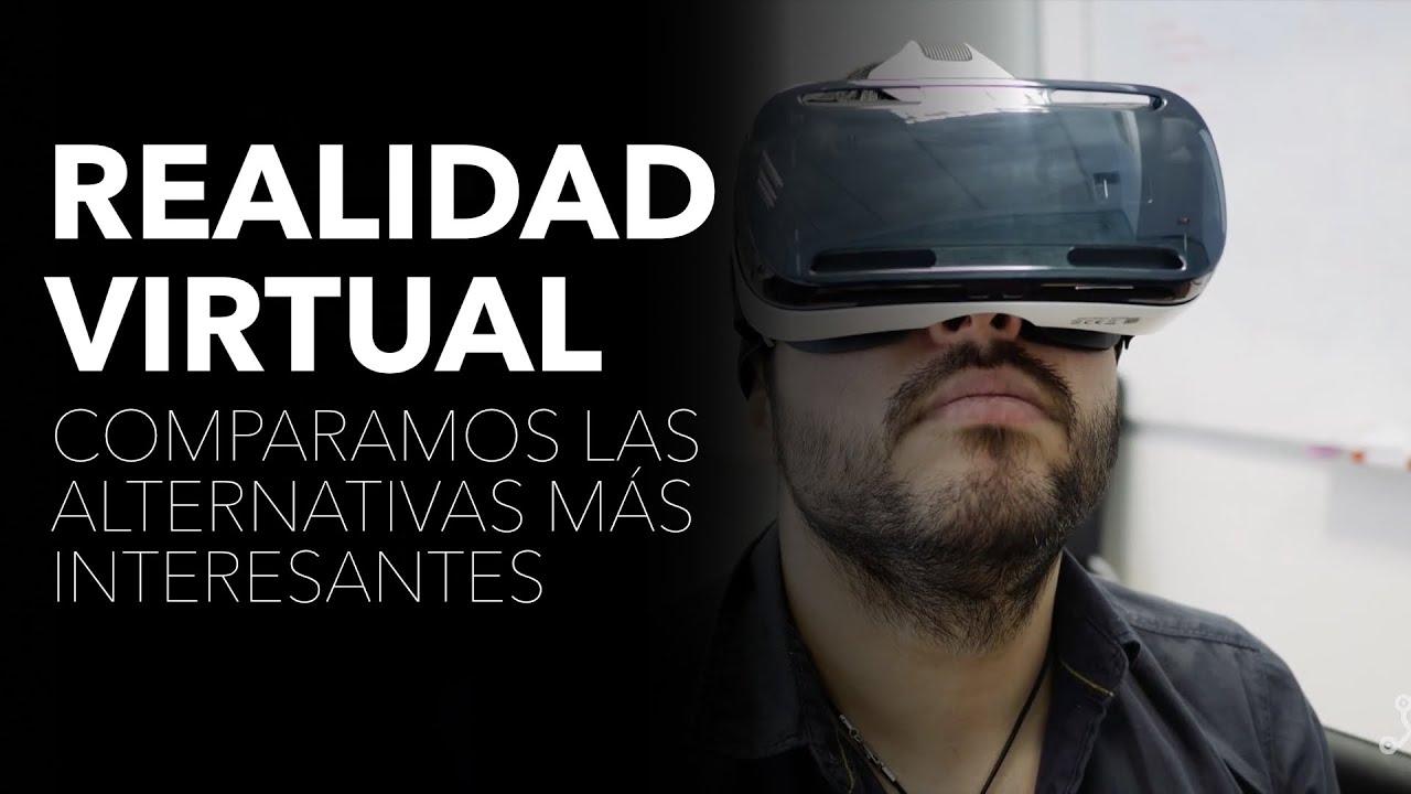 Htc Vive Oculus Rift Playstation Vr Comparamos La Oferta En Realidad Virtual