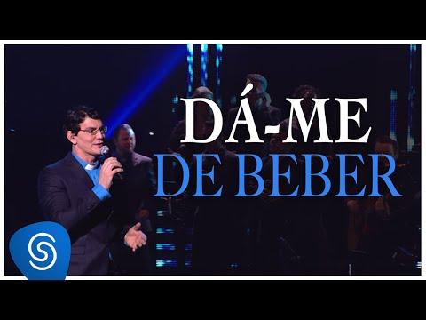 Padre Reginaldo Manzotti - Dá-me De Beber (DVD Alma Missionária) [Vídeo Oficial]
