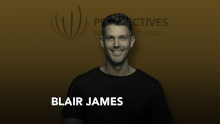 Midas Touch With Blair James || #Perspectives with Sharon Pearson