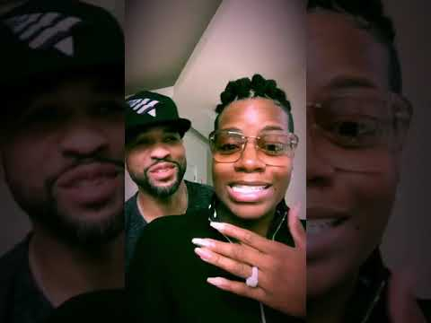 Fantasia And Her Husband Talk About Submission