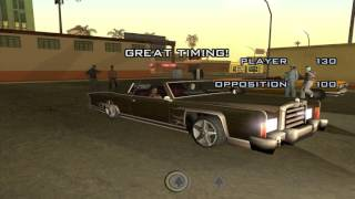 REMINGTON - is the best car for a Lowrider Challenge [Mission]