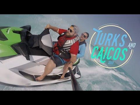 Turks & Caicos getaway 5.20.17