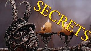 Skyrim Lore: Clavicus Vile Secrets!
