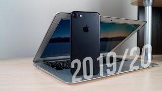 Download iPhone 7 в 2019-2020 –МОЩЬ? Стоит ли покупать Айфон 7 Mp3 and Videos