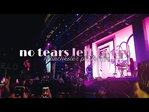 Ariana Grande - No Tears Left To Cry At Manchester Pride | Samantha Barlow